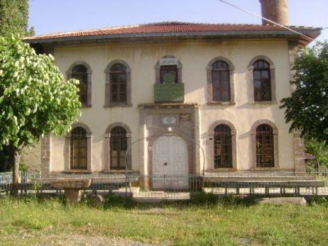 Aşağı Ovacık Köyü Camisi